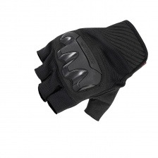 Мотоперчатки Komine GK-242 Protect Mesh Fingerless Gloves