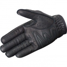 Мотоперчатки Komine GK-161 Vintage Short Leather Gloves