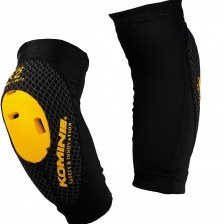 Защита локтей Komine SK-824 CE Level 2 Support Elbow Guard