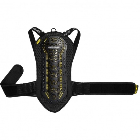 Мотозащита спины Komine SK-822 CE Level 2 Multi Back Protector