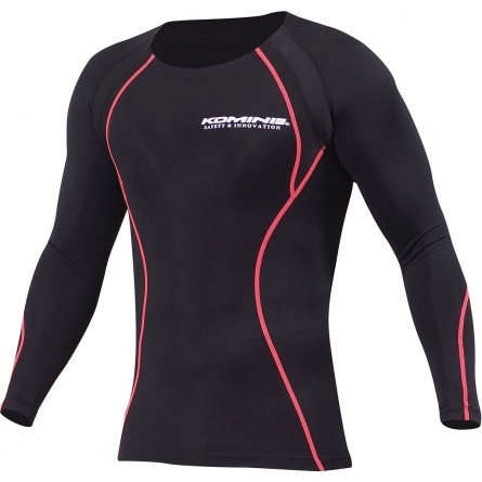 Термофутболка Komine JKL-122 Cool Compression Undershirts