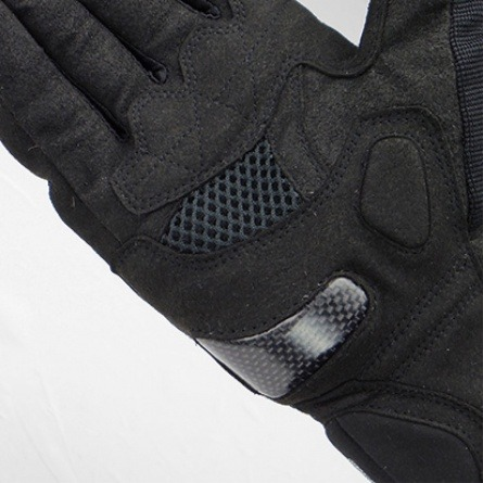 Мотоперчатки Komine MG-001 Carbon M-Gloves