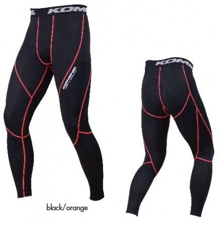 Термоштаны Komine PKL-123 Cool Compression Underpants