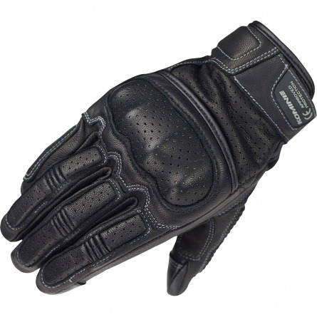 Komine GK-217 CE protect Leather Gloves