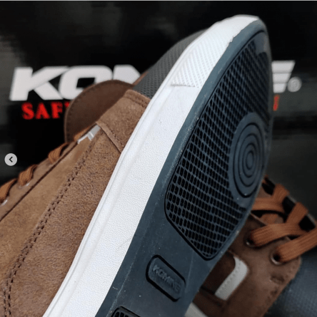 Мотокроссовки Komine BK-084 Protect WP Riding Sneaker